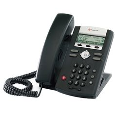 2200-12360-001 | 0610807697817 | IP321 | Polycom SoundPoint IP321 IP Phone at ComputerValley.ca
