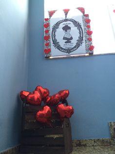 Festa Pin Up 45 Years  Pin Up Party 45 years Meu aniversário de 45 anos Bolos e cupcakes - Bolos Thiengo +55 21 99190-7650 Decoração - DIY - feito por mim! Roberta