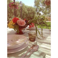 #Sunday #lunchtime #sun #Sicily #food