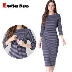 5090f23033 MamaLove New Party maternity clothes maternity dresses pregnancy clothes  for Pregnant Women nursing dress Breastfeeding Dresses Click visit for  check price