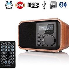 Red Drip-Dry United Qube 2 Universal Bluetooth Pocket Speaker Audio Docks & Mini Speakers