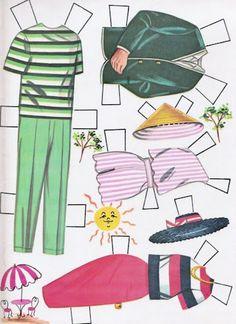 Paper Dolls~Julie's Wedding - Bonnie Jones - Picasa Web Albums