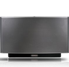 """When I first looked into """"whole house audio"""" it was complicated and costly.  Sonos is awesome.  Still costs money, but is so simple and works with any listening source I want."""