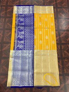 For price please visit www.meghams.com /  @+918790260829 Gadwal Sarees Silk, Silk Saree Kanchipuram, Handloom Saree, Silk Sarees With Price, Pure Silk Sarees, Cotton Saree, Wedding Saree Blouse Designs, Saree Wedding, Sarees Online