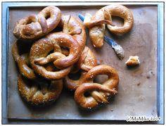 MaMiko: Bread, Spice