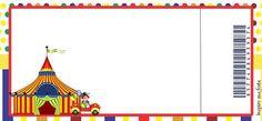 Invitaciones niños Yellow Things cardi b yellow lyrics Circus Birthday, Circus Theme, Pirate Theme, Circus Party, Circo Do Mickey, Poster Background Design, Fun Events, Diy Doll, First Birthdays