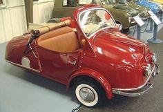 1965 Kroboth-Allwetterroller
