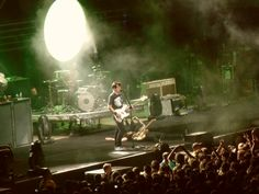 Blink 182 Reunion Tour