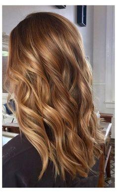 Honey Brown Hair Color, Light Golden Brown Hair, Honey Hair, Brown Hair With Highlights, Brown Hair Colors, Honey Highlights, Golden Blonde Highlights, Color Highlights, Honey Colour