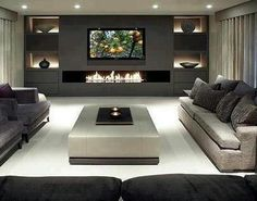 Fantastic Living room