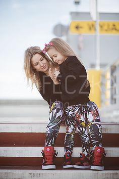 Como hermanas | szafeczka.com - Blog parentingowy - moda infantil