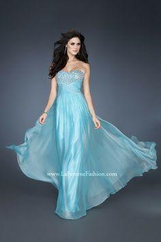 La Femme 18304 #LaFemme #gown #cocktail #elegant many #colors #love #fashion #2014