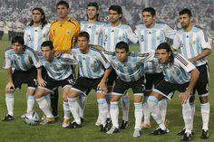 seleccionados argentinos DE TODOS LOS MUNDIALES - Buscar con Google
