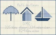 Bonjour, J'aime beaucoup broder des galons d'étagères, mais malheureusement il y en a qui vieillissent mal, surtout dans la salle d'eau de mon fils ! Voici la nouvelle tendance, vous intervertissez les couleurs de chaque motif et vous pouvez faire toutes... Free Cross Stitch Charts, Cross Stitch Baby, Cross Stitch Patterns, Cross Stitching, Cross Stitch Embroidery, Stitch 2, Le Point, Needlepoint, Blog
