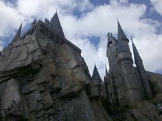 Harry Potter World - Amazing Place