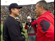Ohio State vs  Michigan 'We're playing for it all'