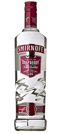 Smirnoff Cranberry Vodka | Hampton Roads Happy Hour
