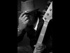 Marcus Miller: Much Too Much