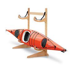 Talic Cayuga 2 Kayak Storage Rack
