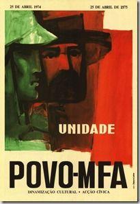 Restos de Colecção: Cartazes do MFA Political Posters, Francis Bacon, Carnations, Revolution, Africa, Events, Vintage Posters, Lisbon, April 25