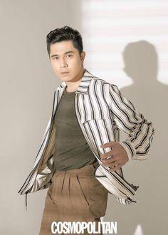 Paulo Avelino (ctto) Paulo Avelino, Aesthetic Iphone Wallpaper, Filipino, Husband, Hairstyles, Asian, Blazer, Celebrities, Jackets