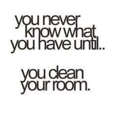 The Funny Moms and Kids Blog: Cleaning