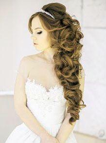 Para un pelo largo y lindo!