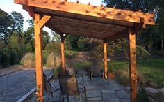 Gingrich Family Backyard / Park - CADdetails