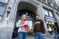 Emerson College has placed highly in various recent surveys that aim to give prospective students and their parents insights into choosing among the more than 6,000 colleges and universities in the United States.