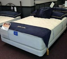 Brothers Bedding Elegant Slumber Firm available at http://www.brothersbedding.com