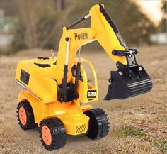 4CH RC hydraulic excavator remote control toys rc tractor truck brinquedos carros,High Quality truck excavator,China tractor truck Suppliers, Cheap truck programmer 2016 new 4CH remote control toys rc