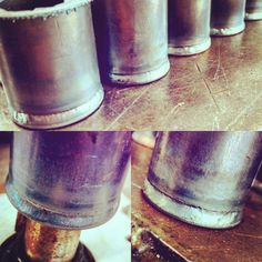 Tig welding by: Radical Bikes Co Proceso tig