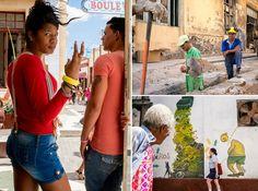 Fotógrafo capta o charme das ruas de Cuba longe dos turistas (e de Obama!)