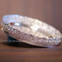 Gifts You Happiness Silver Lamp, Silver Trays, Jewelry Design Earrings, Silver Jewelry, Silver Pooja Items, Silver Furniture, Wedding Giveaways, Silver Ornaments, Silver Jewellery Indian