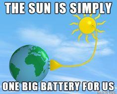 Solar power. It's so simple! www.dogwoodalliance.org