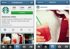 increase your brand with instagram