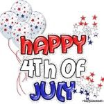 Happy Fourth of July Greetings 4
