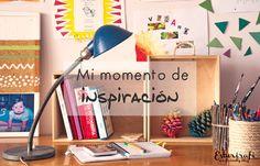 Mi momento de i#nspiración #deco #decoracion #collage #diy