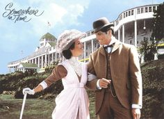 PCS Blog - Somewhere in Time: A Sensational Hit - Portland Center Stage