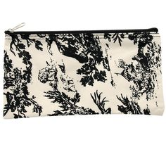 World Traveler French Toile Makeup Brush Bag 10-inch *** Want additional info? Click on the image. (Note:Amazon affiliate link)