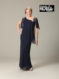 257aa691af Ursula of Switzerland 63191 Special Occasion Dresses