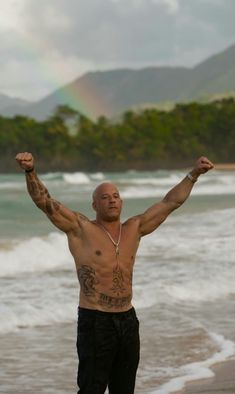 Top 100 Vin Diesel part 8 photos Fast And Furious, Catherine Zeta Jones, Vin Diesel Shirtless, Dom And Letty, Dominic Toretto, Hottest Male Celebrities, Celebs, Diesel Fuel, Bodybuilder