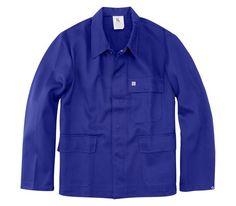 Kuebler Arbeitskleidung Jacke Form 412   Kusche Berufs- und Arbeitskleidung