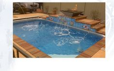 | for pools | outdoor tile murals | custom swimming pool tile | pool ...