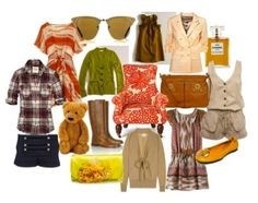 Seasonal Color Analysis for Women of Color: Fashion Feng Shui: The Earth Element