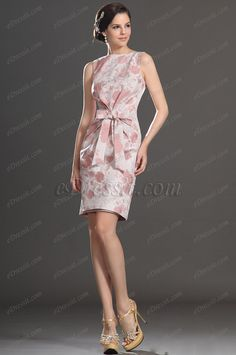 eDressit New Stylish Sleeveless Cocktail Dress Day Dress Day Dresses, Nice Dresses, Dresses For Work, Formal Dresses, Cocktail Vestidos, Moda Outfits, Fifties Fashion, Fashion Gallery, Custom Made