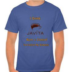 Wyatt - Type 1 Diabetic Drinking Javita Burn + Control   #Javita #coffee www.myjavita.com/javafueled www.facebook.com/javitavictoria