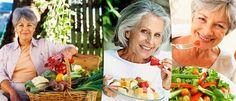 как питаться в преклонном возрасте