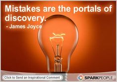 Motivational Quote by James Joyce