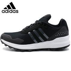 Original New Arrival  Adidas marathon 16 tr m Men's Running Shoes Sneakers